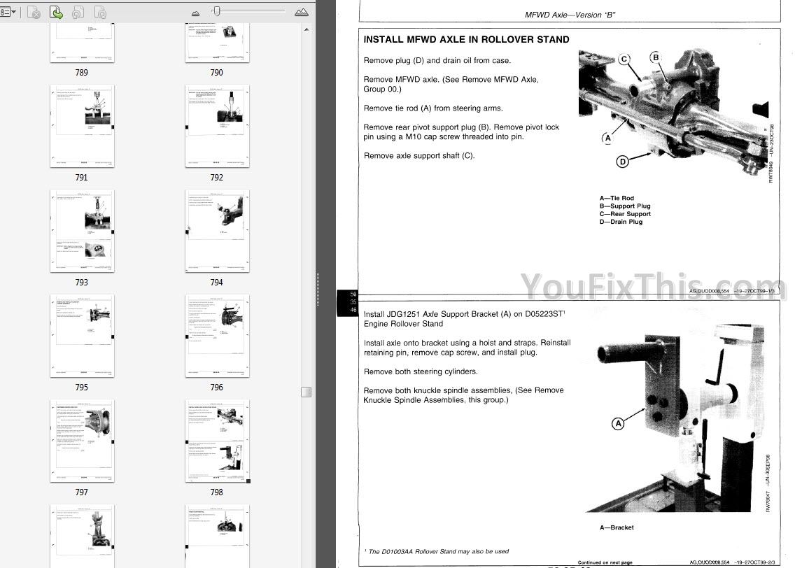 2510 John Deere Ignition Wiring Schematic Auto Diagram For Carburetor B