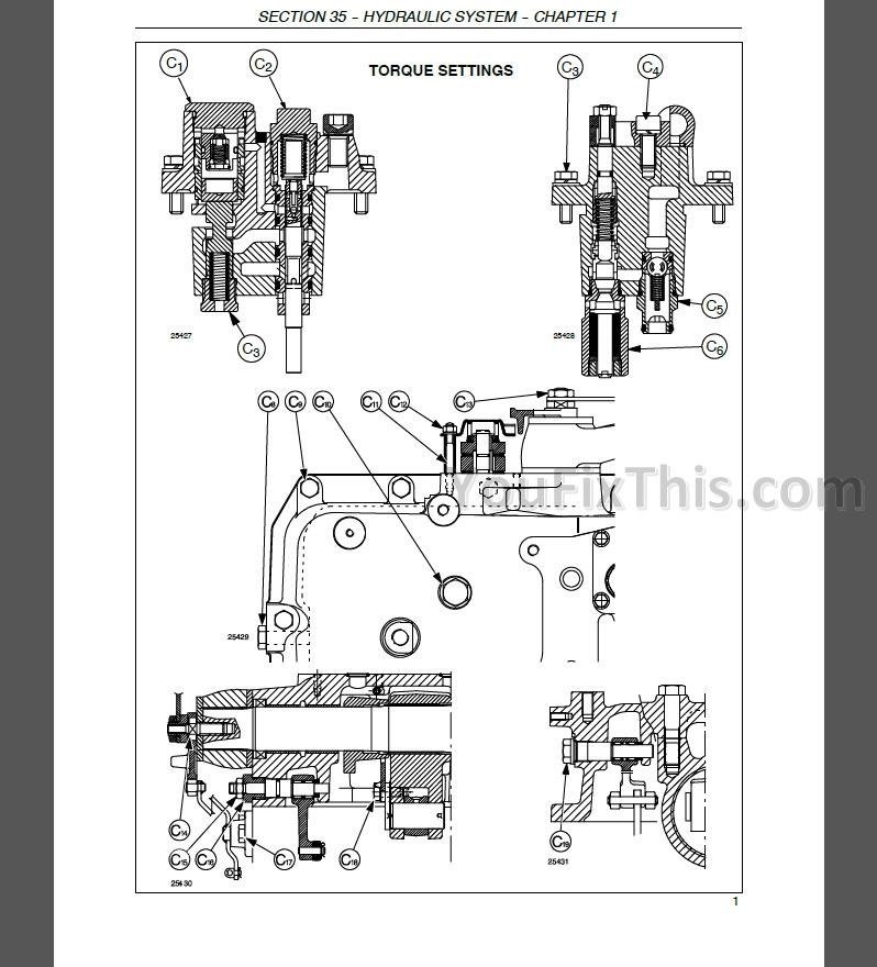 fiat fuel pump diagram