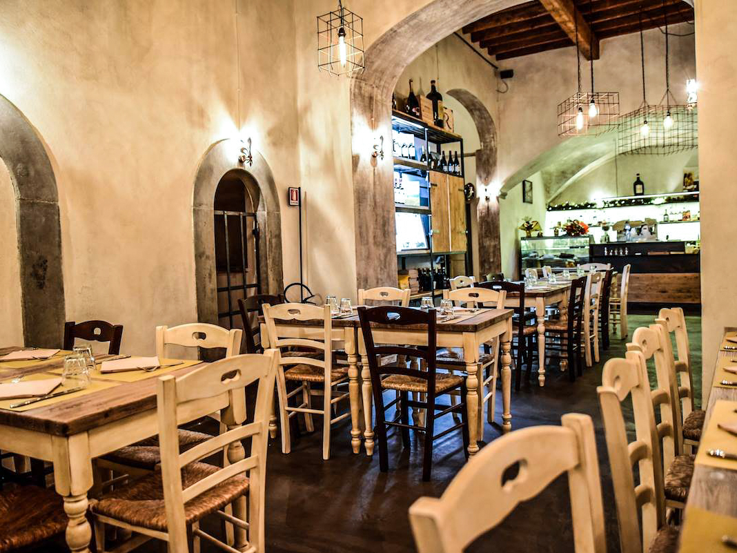 Cucina Torcicoda Reviews Food Drinks In Tuscany Florence Trip Com