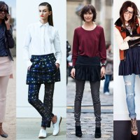 I Heart Internet - Dresses (and skirts) With Pants