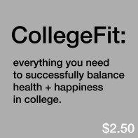 college fitness