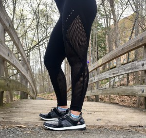 warp knit leggings adidas