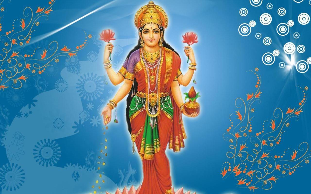 Hd Diwali Wallpapers Free Top 25 Best Goddess Lakshmi Beautiful Images Pictures