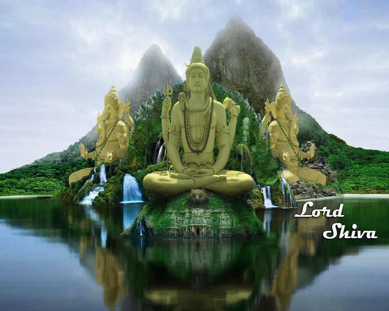 Wallpaper Full Hd 1080p 3d Top Best God Shiv Ji Images Photographs Pictures Hd