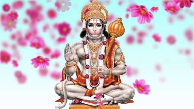 Top Best God Hanuman Ji Latest HD Wallpapers Images Photos Collection - Youme And Trends