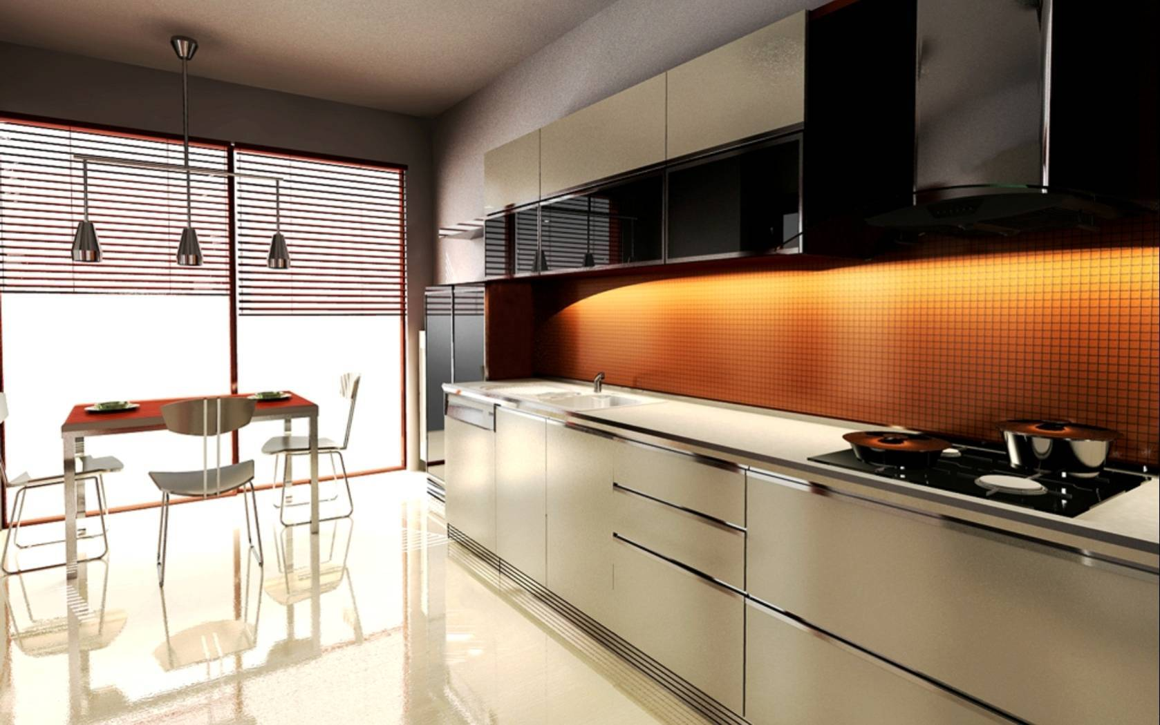 Kitchen Cabinets With Price In India 25 43 Latest Design Ideas Of Modular Kitchen Pictures