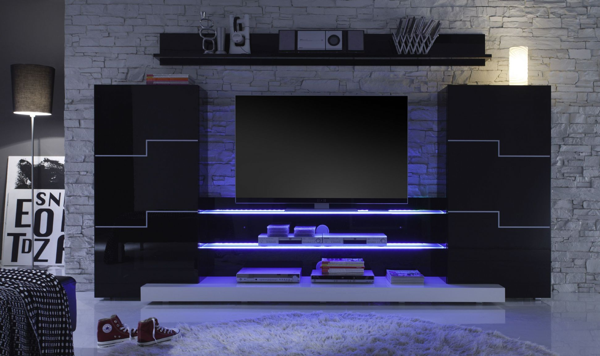 Tv Design 20 Modern Tv Unit Design Ideas For Bedroom And Living Room