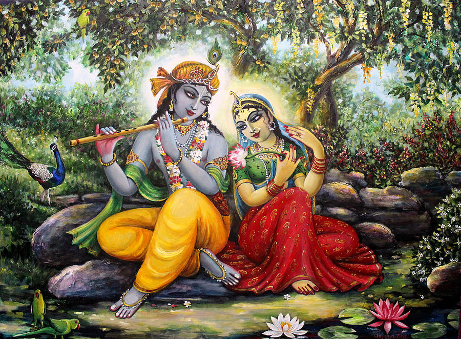Radhe Krishna Wallpaper With Quotes Top 35 Best Beautiful Lord Krishna Hd Wallpaper Images