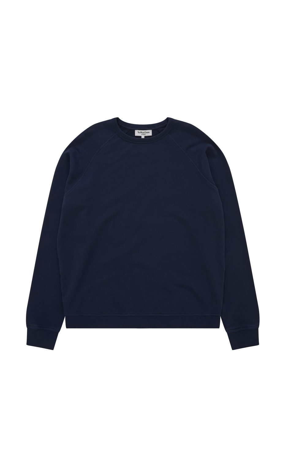 Schrank Schrank Raglan Sweat Navy