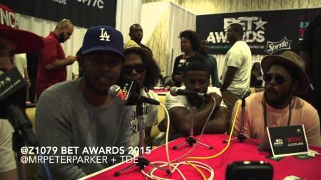Kendrick Lamar Tde Download