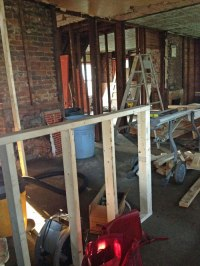 A week in photos: Framing Progress | younganddomestic