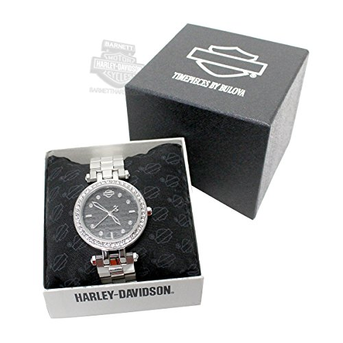 Best Harley Davidson Women\u0027s Watches List in 2019 Guide  Reviews