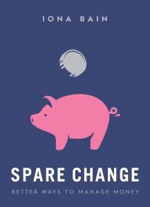 SPARE CHANGE PROMO PIC