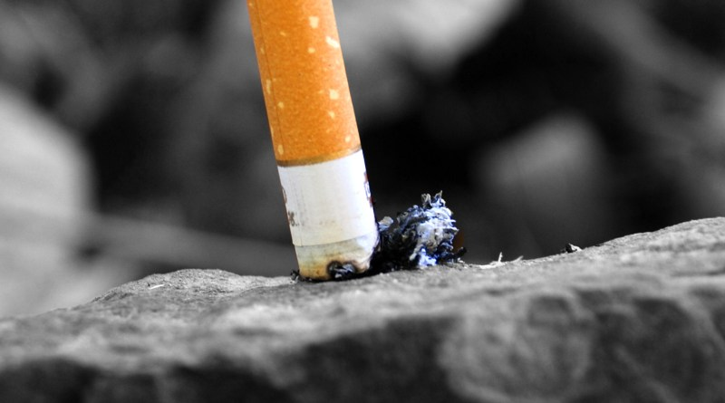 Giving up smoking – what you can save and how you can do it