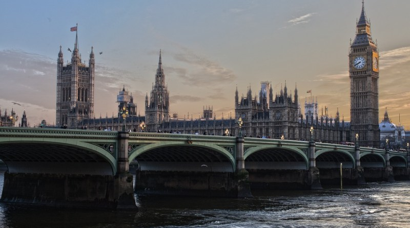 Europe – in or out? The debate at Parliament today