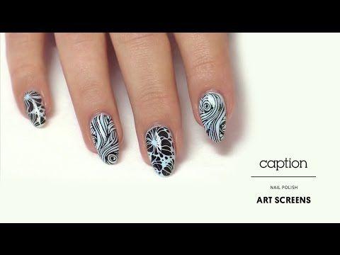 Art Screens Young Nails Greece