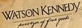 Watson Kennedy