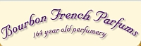 BOURBON FRENCH PARFUMS
