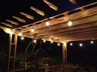 Battery Operated Patio String Lights | Interior Design Ideas