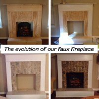 Fireplace Mantel Surrounds And The Materials Used To Make ...