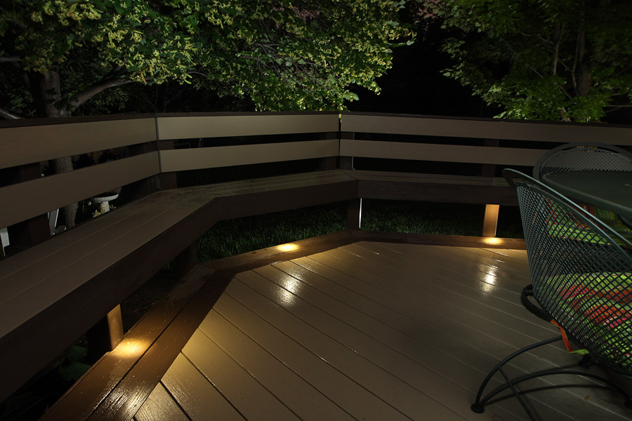 Led Deck Lights And Why You Should Use Them Interior