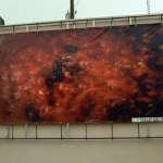 Massachusetts Ave. Billboard Project: Arthur Liou