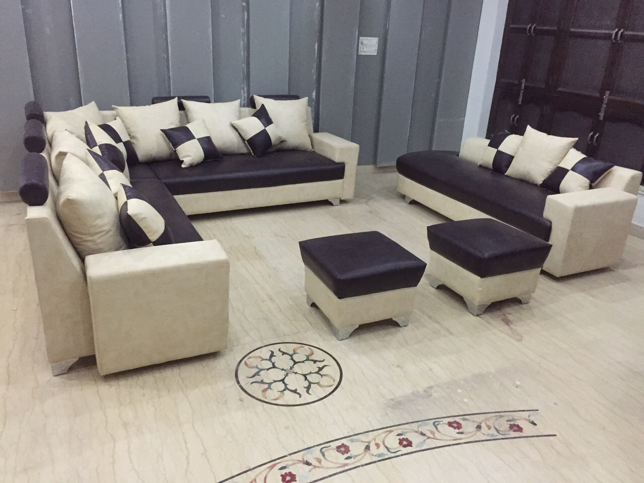 Sofa Set Design In Ghaziabad Your Attraction Interior Design Discover Stylish