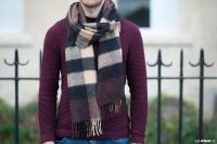 4 Fashionable Ways To Tie A Scarf For Men | Your Average Guy