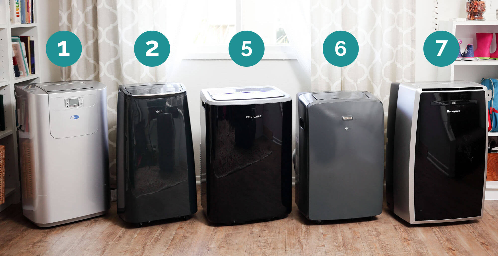 Garage Attic Air Conditioner The Best Portable Air Conditioner Of 2019 Your Best Digs