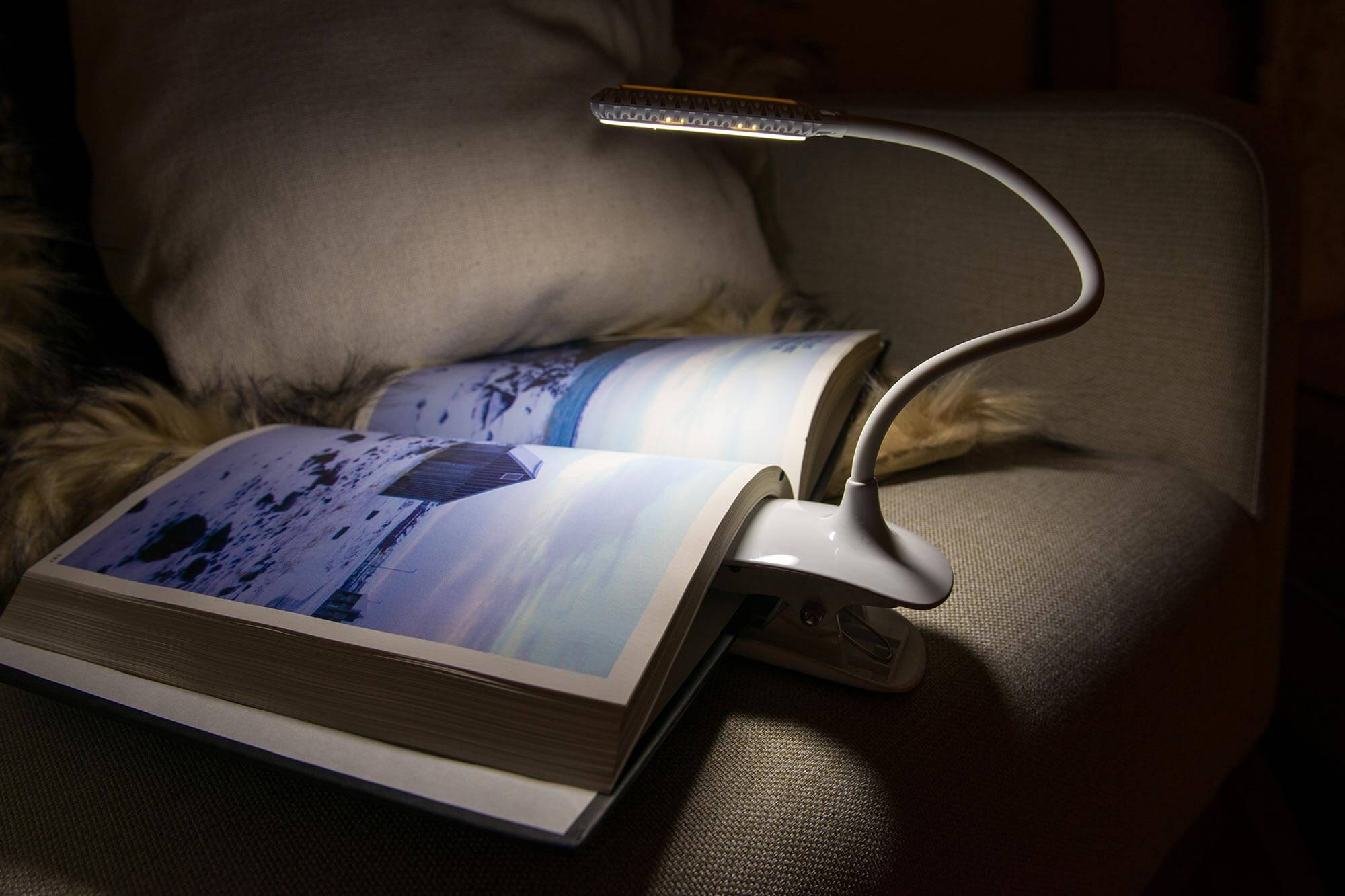 Book Lights The Best Book Light Of 2019 Your Best Digs