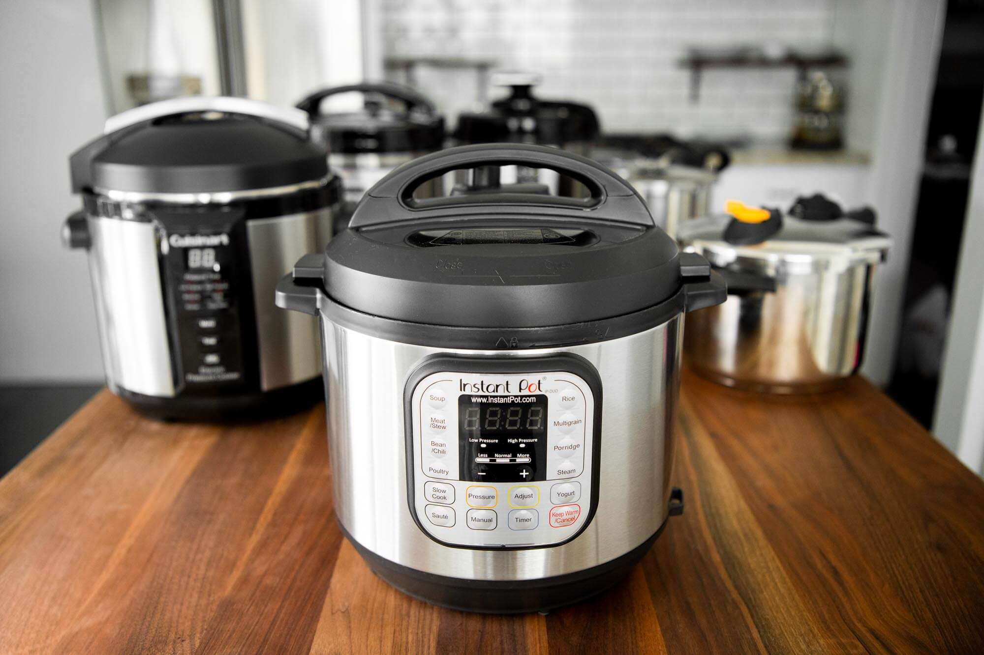 Big W Pressure Cooker The Best Pressure Cooker Of 2019 Your Best Digs