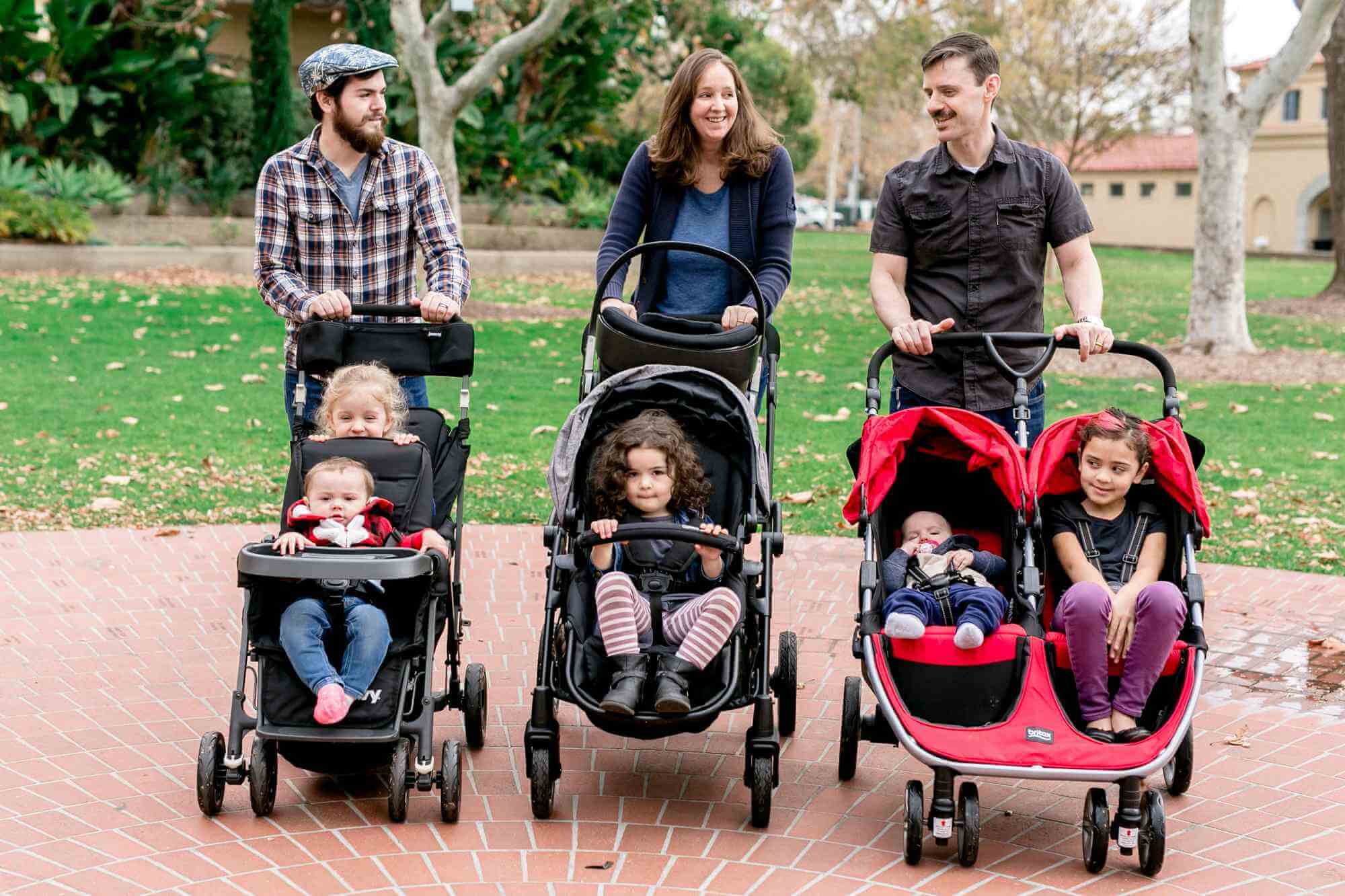 Britax Double Pushchair Reviews The Best Double Stroller