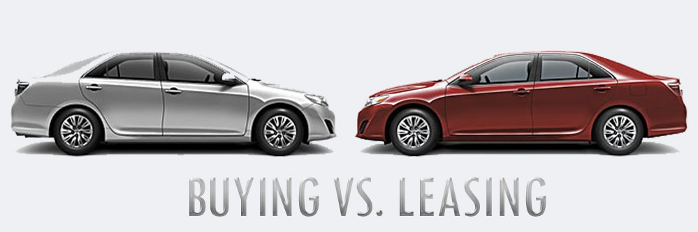 Leasing vs Buying - Your Car Angel - Your Car Angel