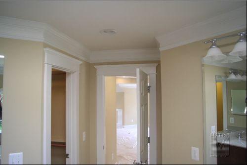 Shaker Cabinet Crown Molding Paint | Your Home & Color Coach | Page 6