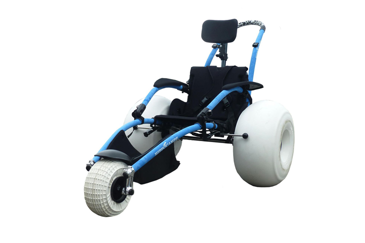 Fauteuil Roulant Amazon Beach Wheelchairs - Cerebral Palsy Foundation