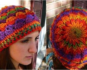 Divine Hat Free Crochet Pattern Your Crochet
