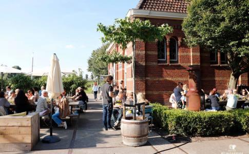 wester wijnfabriek