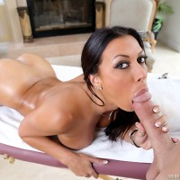 Rachel Starr - Rachel Blows Off Some Steam