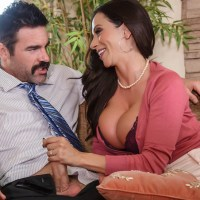 Ariella Ferrera - My Son's Teacher