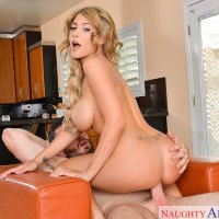 Kayla Kayden in I Have a Wife