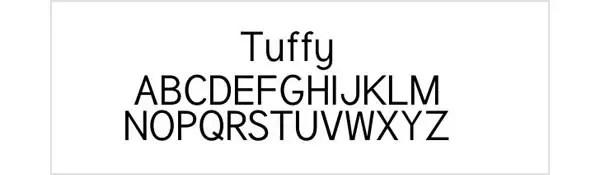 61 13 Free Web 2.0 Fonts