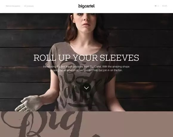 A New Round of Inspiring Big Images in Web Design