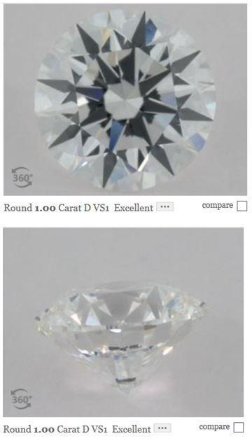Diamond Color Explained - How to Get the Biggest Bang for Your Buck!