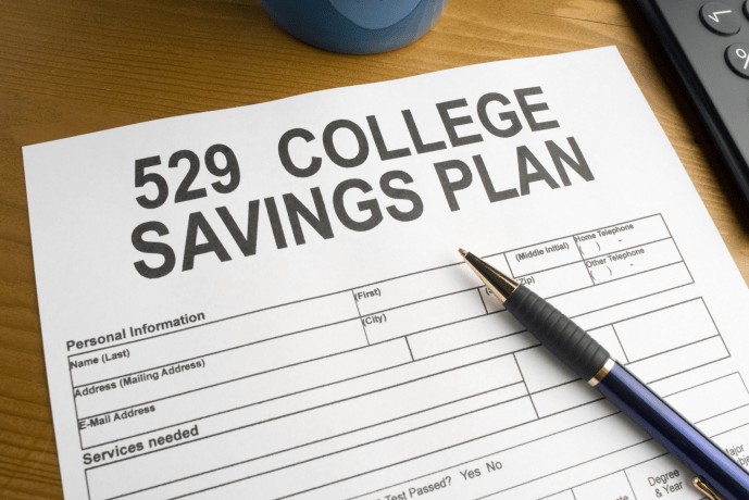 What Is A 529 College Savings Plan Live Your Dream