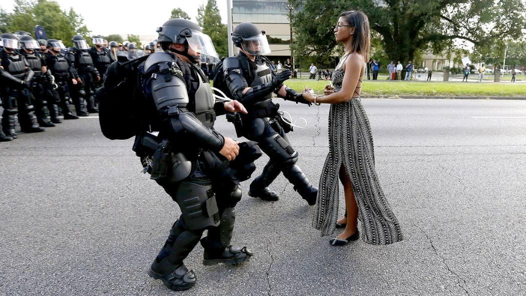 Credit: Jonathan Bachman/REUTERS