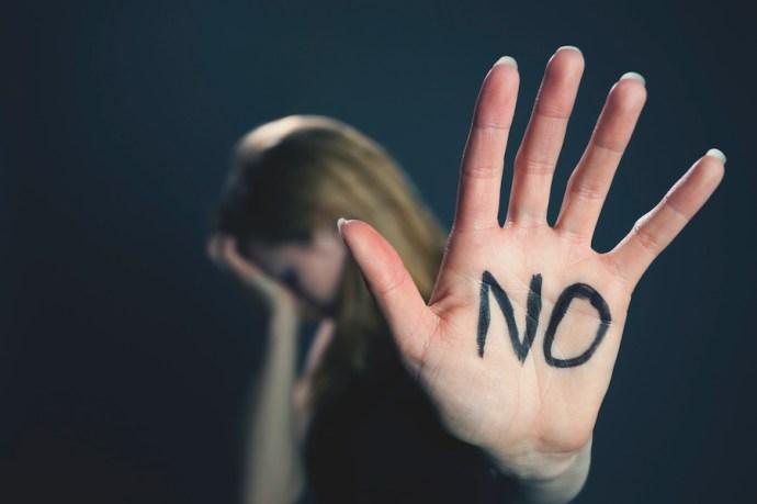 Rape culture normalizes sexual violence.