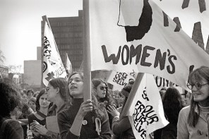 Introduction to Second Wave Feminism