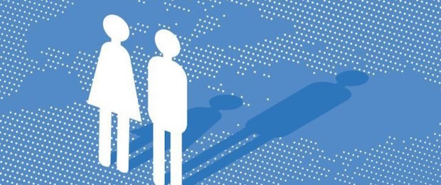 The Gender Wage Gap