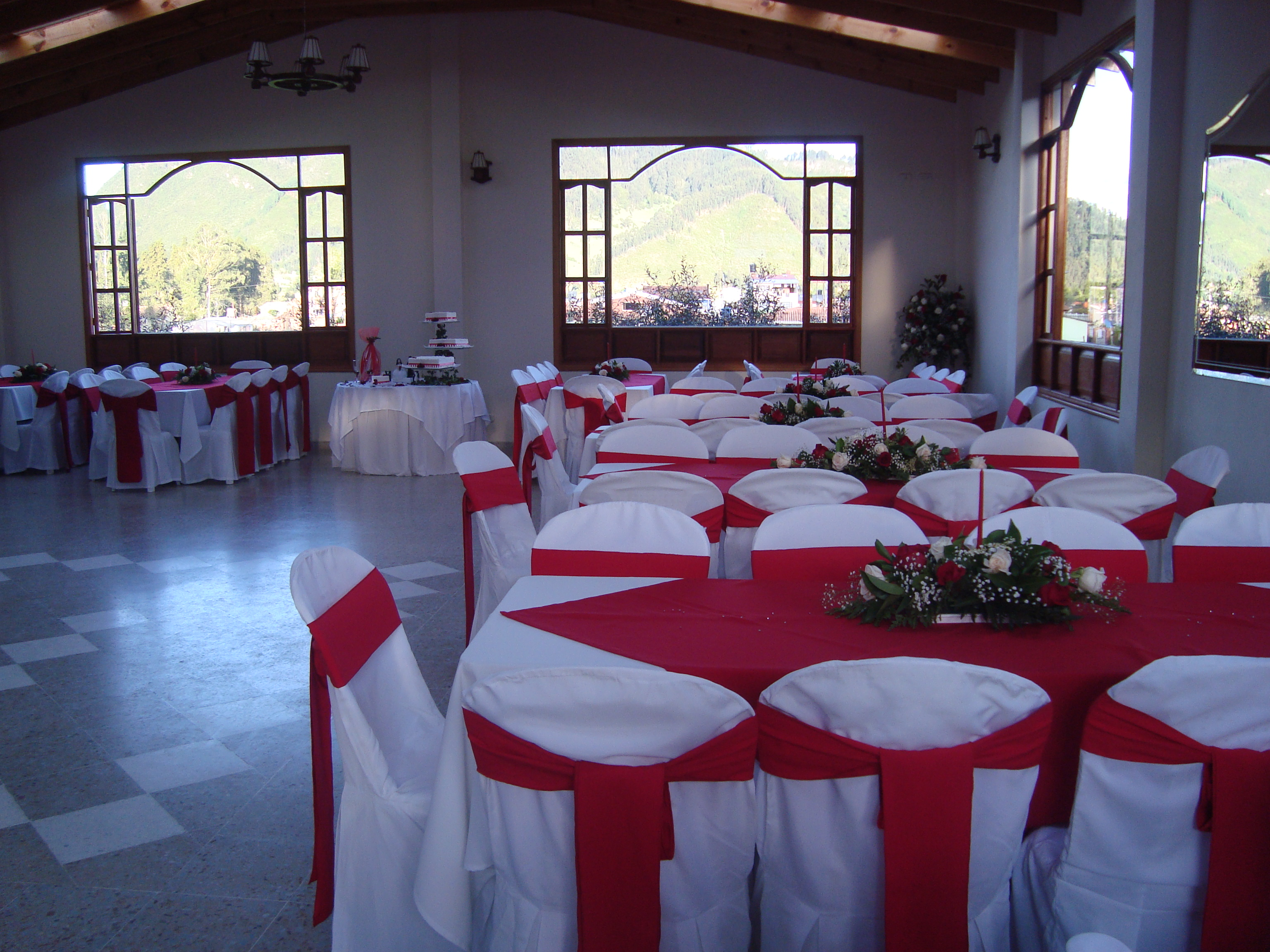 Como Decorar Un Local Para Matrimonio DecoraciÓn De Un Matrimonio Your Dream Events