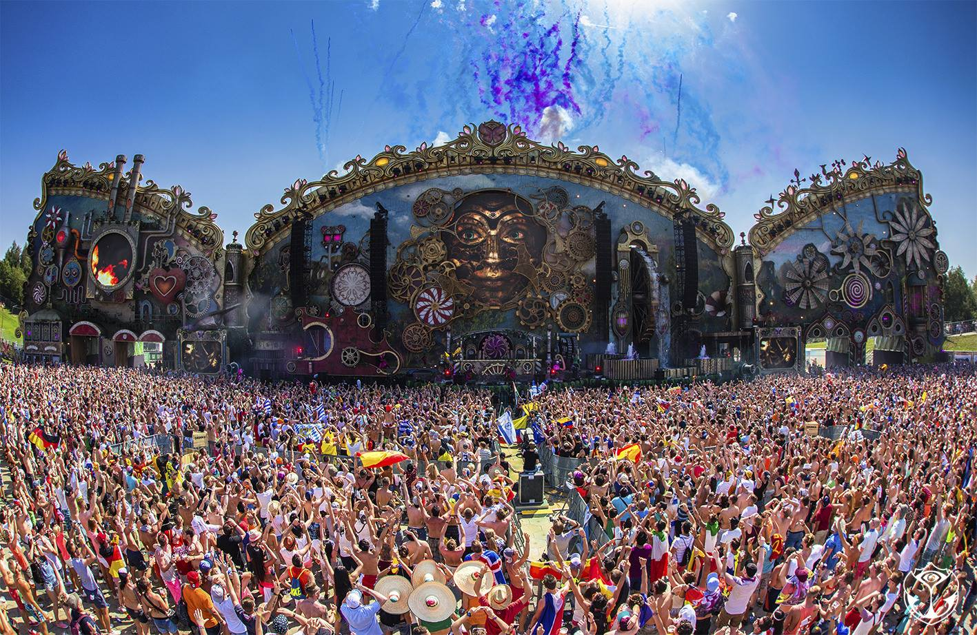 Tomorrowland Tickets Tomorrowland 2014 Weekend 2 Live Stream Day 3 Your Edm